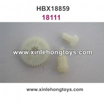 HBX Blaster 18859 Parts Spur Gear+Drive Gear 18111