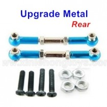 LC Racing 1/14 EMB Upgrade Metal Car Rod