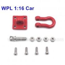 WPL C14 Parts Rescue Lock