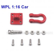 WPL B-1 B-16 Parts Rescue Lock