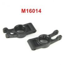 HBX Ravage 16889 Parts Rear Hubs M16014
