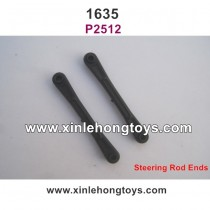 REMO HOBBY 1635 Parts Steering Rod Ends P2512