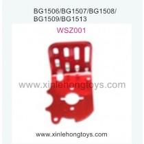 Subotech BG1513 BG1513A BG1513B Parts Motor Radiator, Heat Sink WSZ001