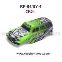 RuiPeng RP-04 SY-4 Car Shell RP-CK04