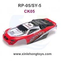 RuiPeng RP-05 SY-5 Car Shell RP-CK05
