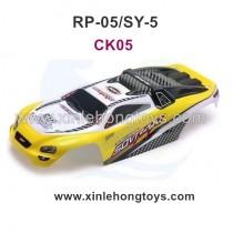 RuiPeng RP-05 SY-5 Parts Body Shell, Car Shell