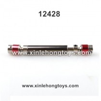 Wltoys 12428 Upgrade Metal Rear Drive Shaft