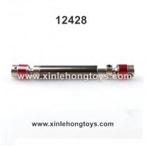 Wltoys 12428 Upgrade Metal Rear Drive Shaft