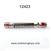 Wltoys 12423 Upgrade Metal Rear Drive Shaft