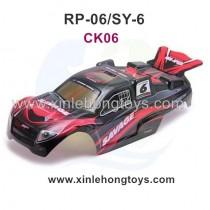 RuiPeng RP-06 SY-6 Car Shell RP- CK06