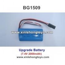 Subotech BG1509 Upgrade Battery 7.4V 2000mAh