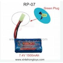 RuiPeng RP-07 Battery 1500mAh