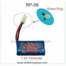 RuiPeng RP-08 Battery 1500mAh