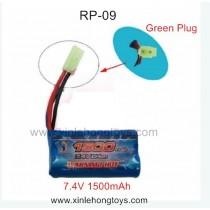 RuiPeng RP-09 Battery 1500mAh