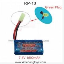 RuiPeng RP-10 Battery 1500mAh