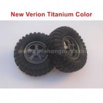 HBX Protector 12815 Tire, Wheel