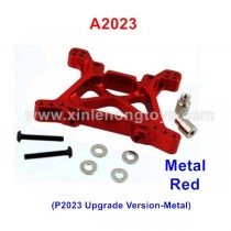 REMO HOBBY 8025 Upgrade Parts Metal Front Shock Tower A2023 P2023