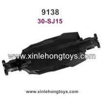 XinleHong Toys 9138 Parts Car Chassis 30-SJ15