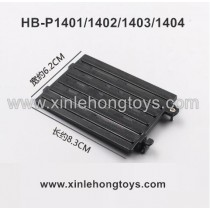 HB-P1404 Parts Battery Cover