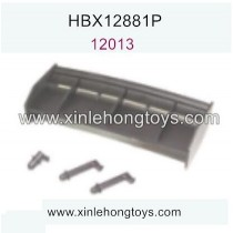 HaiBoXing HBX 12881P Parts Body Posts+Off Road Wing 12013