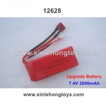 Wltoys 12628 Upgrade Battery