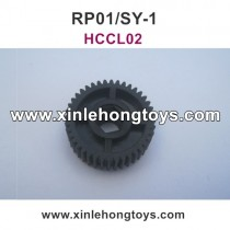 RuiPeng RP-01 SY-1 Parts Transmission Gear HCCL02