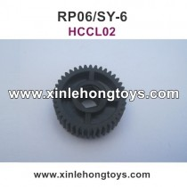 RuiPeng RP-06 SY-6 Parts Transmission Gear HCCL02