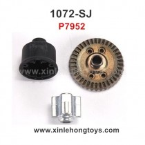 REMO HOBBY 1072-SJ Parts Differential Kit P7952