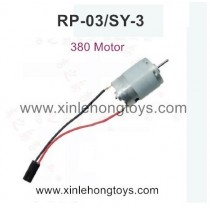 RuiPeng RP-03 SY-3 Spare Parts 380 motor