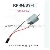 RuiPeng RP-04 SY-4 Spare Parts 380 motor