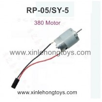 RuiPeng RP-05 SY-5 rc car Parts 380 motor