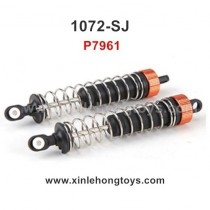 REMO HOBBY 1072-SJ Parts Shock P7961