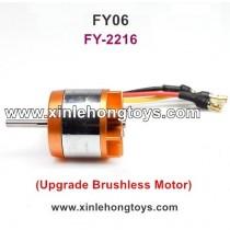 Feiyue FY06 Upgrade Brushless Motor FY-2216