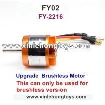 FeiYue FY02 Brushless Motor FY-2216