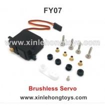 Feiyue FY07 Brushless Servo FY-DJ02