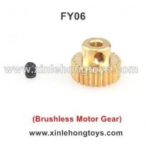 Feiyue FY06 Desert-6 Brushless Motor Gear