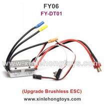 Feiyue FY06 Brushless ESC FY-DT01