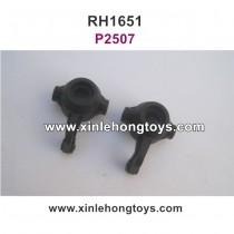 REMO HOBBY 1651 Parts Steering Blocks P2507