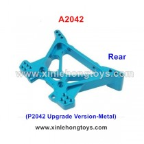 REMO HOBBY Upgrade Parts Metal Rear Shock Tower A2042 P2042