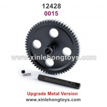 Wltoys 12428 Upgrade Metal Reduction Gear 0015