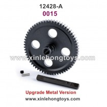 Wltoys 12428-A Upgrade Parts Metal Reduction Gear 0015