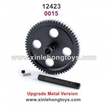 Wltoys 12423 Upgrade Metal Reduction Gear 0015