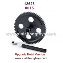 Wltoys 12628 Upgrade Parts Metal Reduction Gear 0015