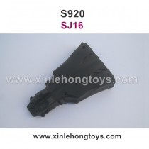 GPToys Judge S920 Parts Front Cover SJ16
