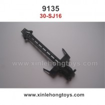 XinleHong Toys 9135 Parts Rear Gear Box Cover 30-SJ16