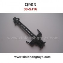 XinleHong Q903 Parts Rear Gear Box Cover 30-SJ16