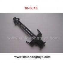 XinleHong 9138 Parts Rear Gear Box Cover 30-SJ16
