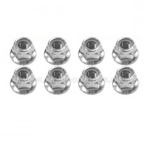 Subotech BG1521 Venturer Parts Lock Nut