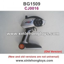 Subotech BG1509 Transmitter CJ0016 Old Version