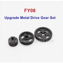 Feiyue FY08 Upgrade Metal Transmitter Gear, Spur Gear